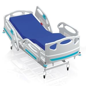 تخت بستری الکتریکی VIP با سه موتور