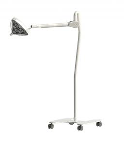 چراغ معاینه LED